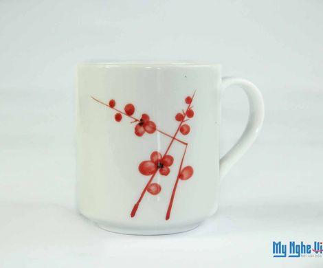 Ly vẽ hoa MNV-LS044